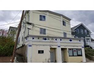 Multi-family Home for sale in 382 Mcgrath Hwy, Somerville, MA, 02143
