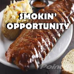 Comm/Ind for sale in Fast Casual BBQ Restaurant, Clearwater, FL, 33755