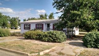 Single Family for sale in 203 West West Plains Street, Meade, KS, 67864
