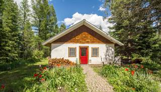 Single Family for sale in 30380 Three Turtle Crossing, Bigfork, MT, 59911