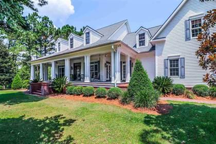 Residential Property for sale in 774 Glyen Hickman, Eastman, GA, 31023