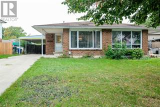 Single Family for sale in 9820 LYNNGROVE CRESCENT, Windsor, Ontario, N8R1B9