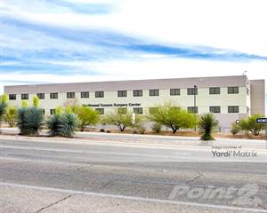 Office Space for rent in Gateway Medical Plaza - Suite 350, Casas Adobes, AZ, 85704