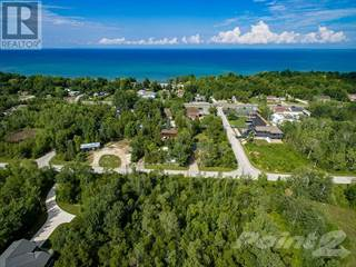 Land for sale in 120 GLENLAKE BOULEVARD 2, Collingwood, Ontario