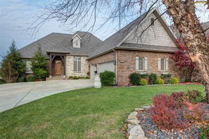 Residential Property for sale in 1422 North Rich Hill Circle, Nixa, MO, 65714
