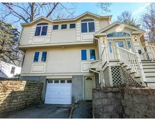 Single Family for sale in 296 Winchester Street, Newton, MA, 02461