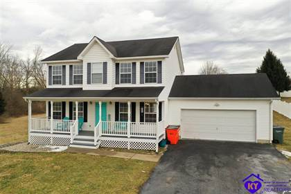 Residential Property for sale in 183 S Cold Creek Court, Elizabethtown, KY, 42701