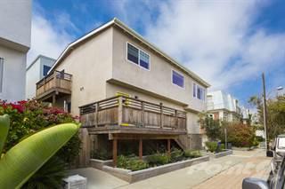 Condo for sale in 332 1st Place, Manhattan Beach, CA, 90266