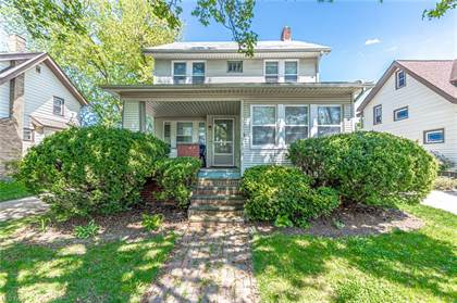 Residential Property for sale in 3839 West 157th Street, Cleveland, OH, 44109
