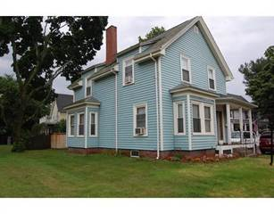 Multi-family Home for sale in 1064 Main, Wakefield, MA, 01880