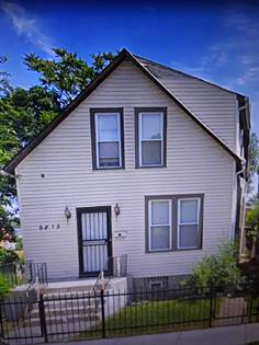 Residential Property for sale in 6817 South Marshfield Avenue, Chicago, IL, 60636