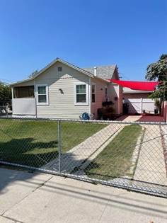 Multifamily for sale in 6807 Perry Road, Bell Gardens, CA, 90201
