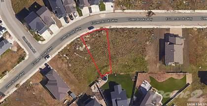 Lots And Land for sale in 4521 Green Brooks WAY E, Regina, Saskatchewan, S4V 3K5