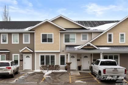 Condominium for sale in 1285 Grey STREET, Regina, Saskatchewan, S4T 1G7