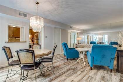 Residential Property for sale in 5010 Les Chateaux Drive 124, Dallas, TX, 75235