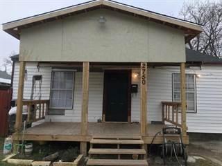 Single Family for sale in 2750 Moffatt Avenue, Dallas, TX, 75216