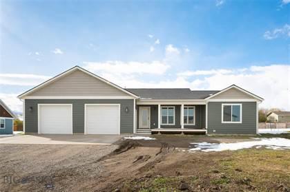 Residential Property for sale in 509 Garnier Avenue, Livingston, MT, 59047