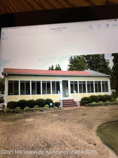Residential Property for sale in 113 Horseshoe Point, Hughes, AR, 72348