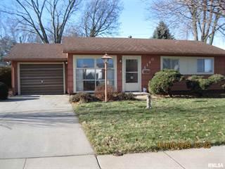 Single Family for sale in 1140 GALBRAITH Drive, Clinton, IA, 52732