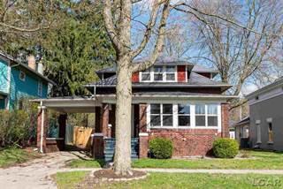 Single Family for sale in 447 Dennis, Adrian, MI, 49221