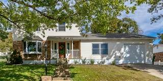 Single Family for sale in 1428 Coachlite Drive, De Soto, MO, 63020