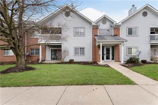 Condo for sale in 8112 Glenwillow Lane 101, Indianapolis, IN, 46278