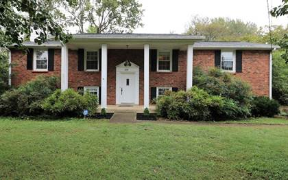 Residential Property for sale in 672 McPherson Dr, Nashville, TN, 37221