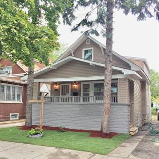 Residential for sale in 1324 West 99th Street, Chicago, IL, 60643