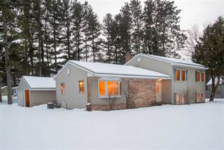 Single Family for sale in 405 W MADISON Street, Wautoma, WI, 54982