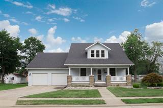 Single Family for sale in 249 North 2nd Street, Breese, IL, 62230