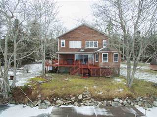 Single Family for sale in 372 Trefry Lake Rd, Yarmouth Rural, Nova Scotia