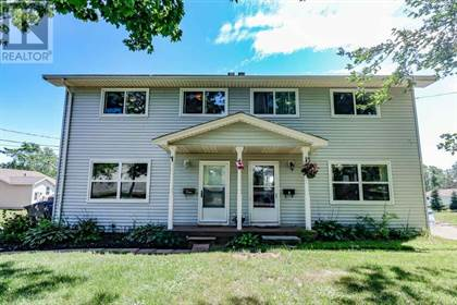 Multi-family Home for sale in 3-5 Rilla Road, East Royalty, Prince Edward Island, C1E2N6