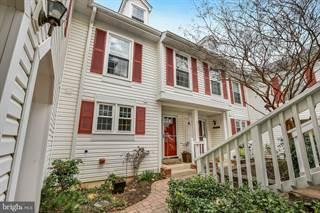 Condo for sale in 2907 S WOODSTOCK STREET 2, Arlington, VA, 22206