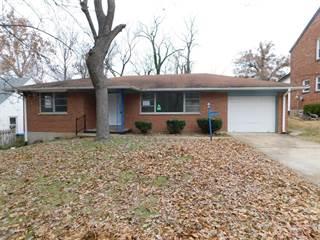 Single Family for sale in 723 Forest Avenue, Ferguson, MO, 63135