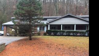 Single Family for sale in 534 Trimble Branch, Prestonsburg, KY, 41653