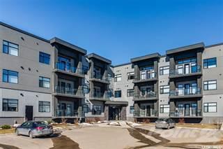 Condo for sale in 502 Perehudoff CRESCENT 313, Saskatoon, Saskatchewan, S7N 4H6