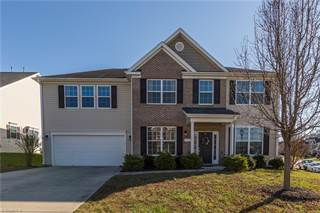 Single Family for sale in 101 Hawick Court, Kernersville, NC, 27284