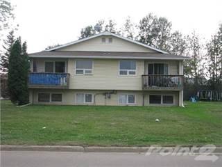 Multi-family Home for sale in 10302 98 Street, High Level, Alberta