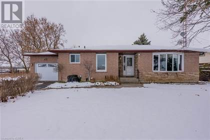 Single Family for sale in 1185 HIGHWAY 7, Oakwood, Ontario, K0M2M0