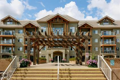 Single Family for sale in 278 SUDER GREENS DR NW 327, Edmonton, Alberta, T5T6V6