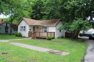 Single Family for sale in 407 N Fulton Street, Butler, MO, 64730