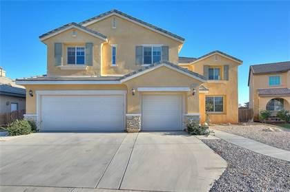 Residential for sale in 13765 Lark Court, Victorville, CA, 92394
