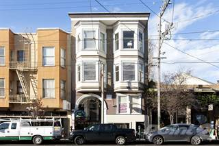 Apartment for rent in 252 CHURCH Apartments, San Francisco, CA, 94114
