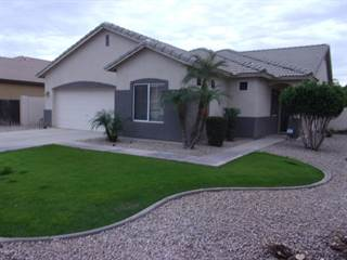 Single Family for rent in 1931 E SHANNON Street, Gilbert, AZ, 85295