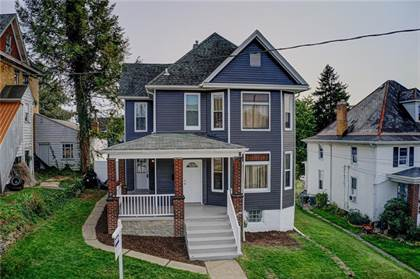 Residential Property for sale in 730 8th Street, Irwin, PA, 15642