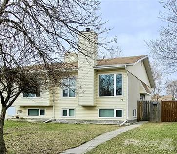 Residential Property for sale in 79 Rillwood Place, Winnipeg, Manitoba, R2N 1J5