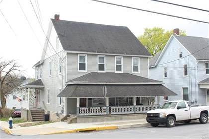 Multifamily for sale in 704 706 George Street, Pen Argyl, PA, 18072