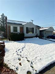 Single Family for sale in 1538 Crescent Street, Inkster, MI, 48141