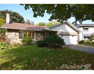 Single Family for rent in 271 LINCOLN HEIGHTS ROAD, Ottawa, Ontario