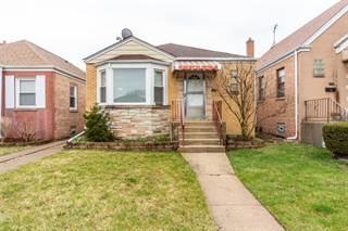 Single Family for sale in 3310 North Paris Avenue, Chicago, IL, 60634